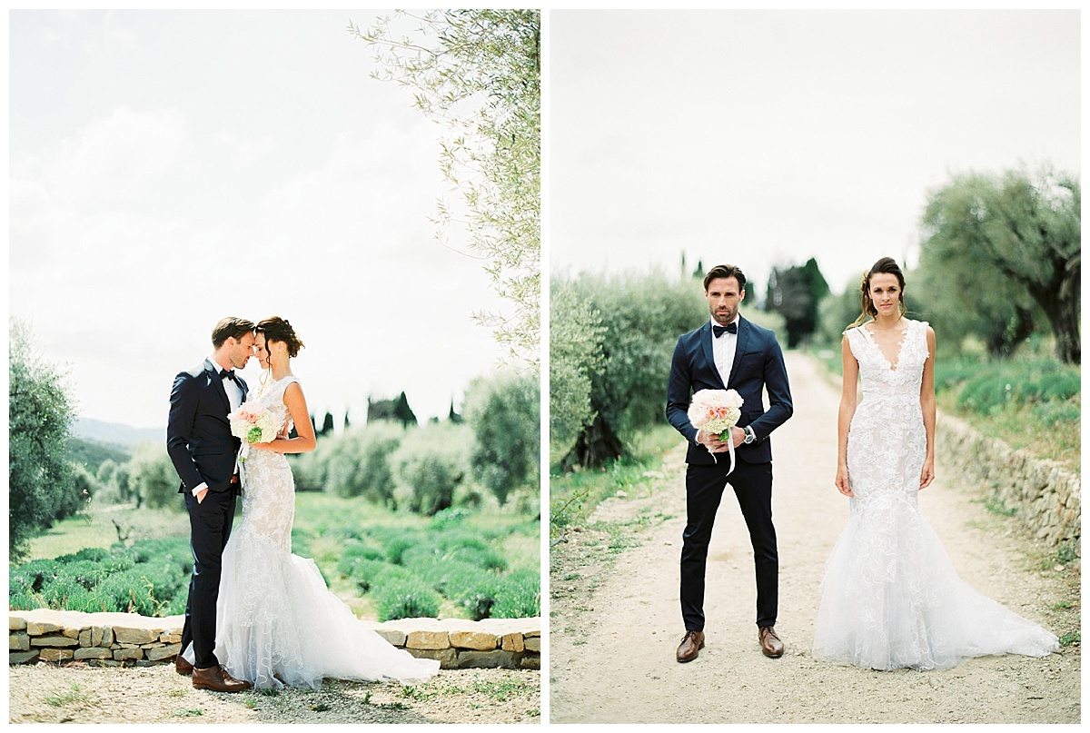 Cours photo et workshop mariage en provence