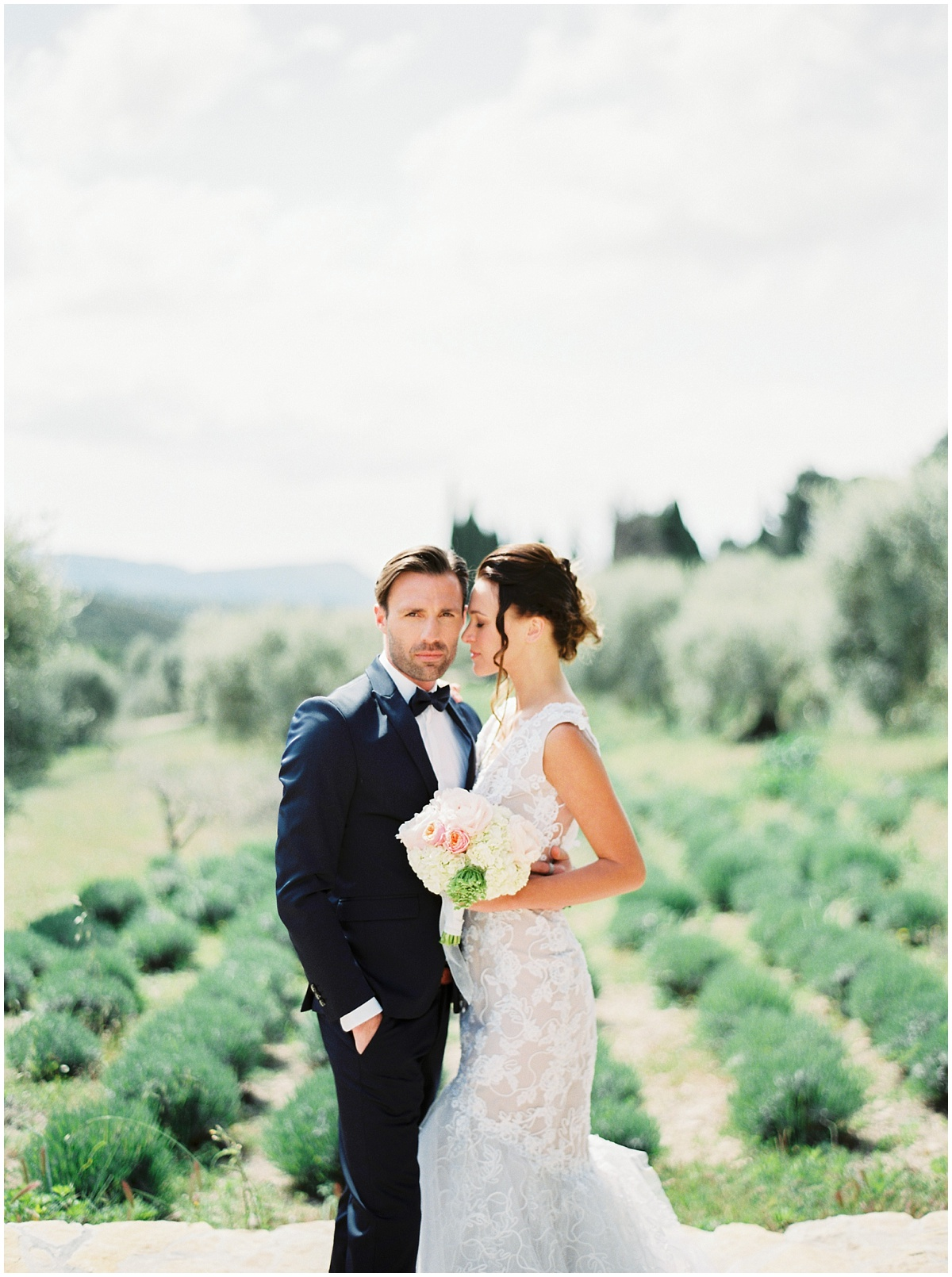 French Destination wedding photographer in provence Christophe Serrano