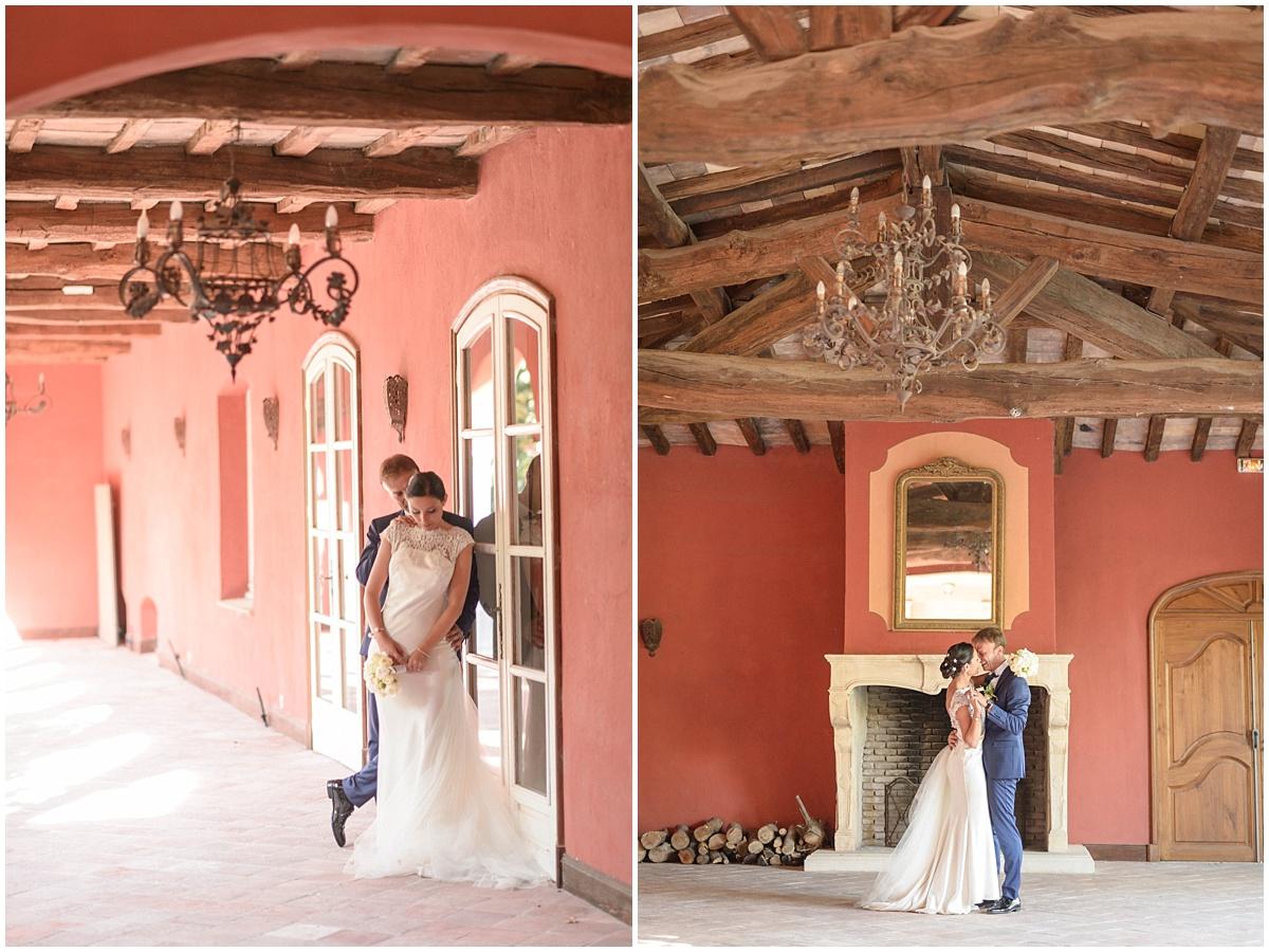 Wedding in provence ch teau font de broc christophe - Photographe mariage salon de provence ...