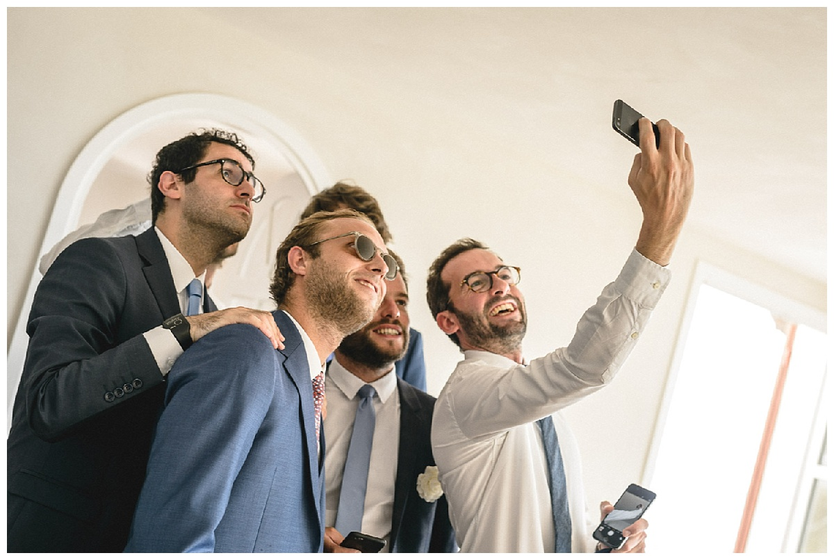 Christophe Serrano photographe provence cap brun