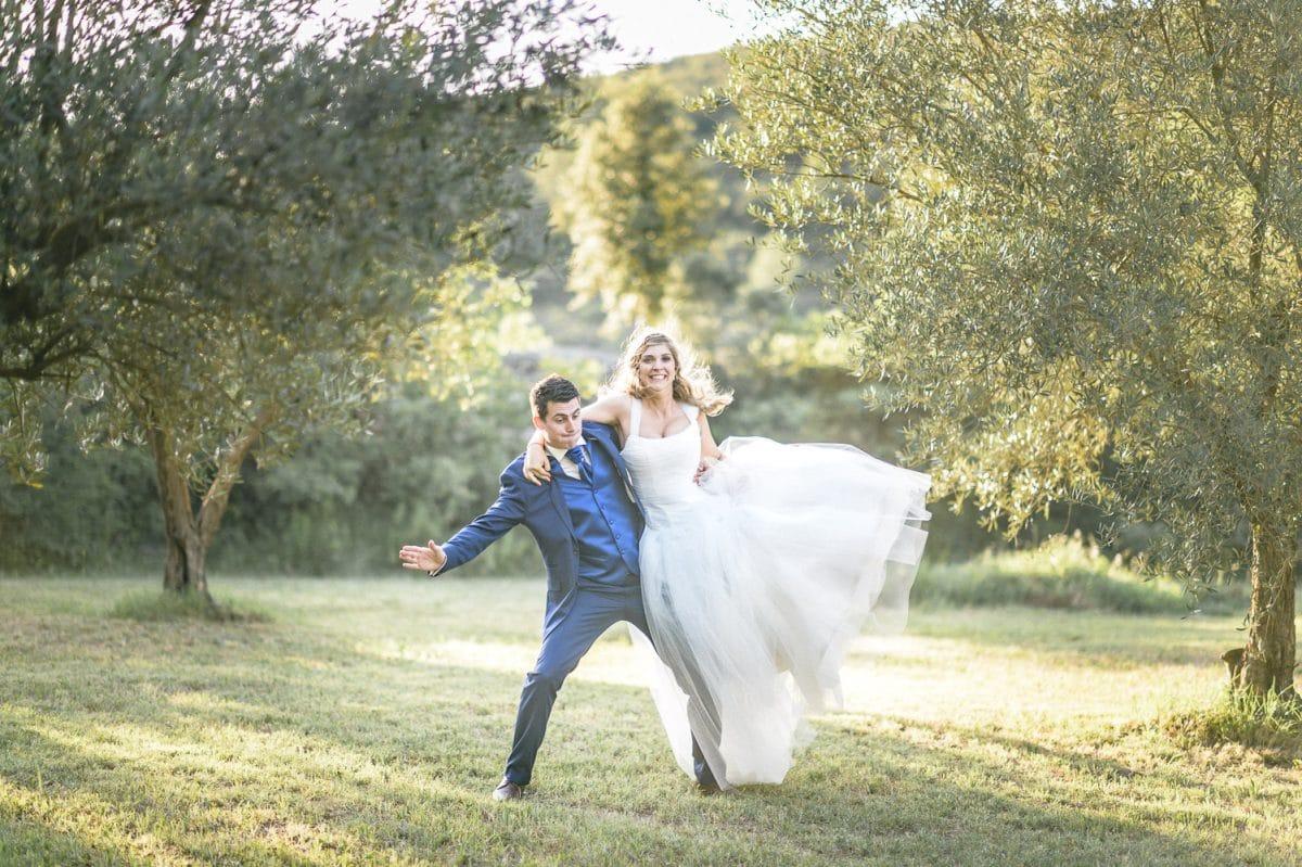 photographe mariage chateau sainte roseline