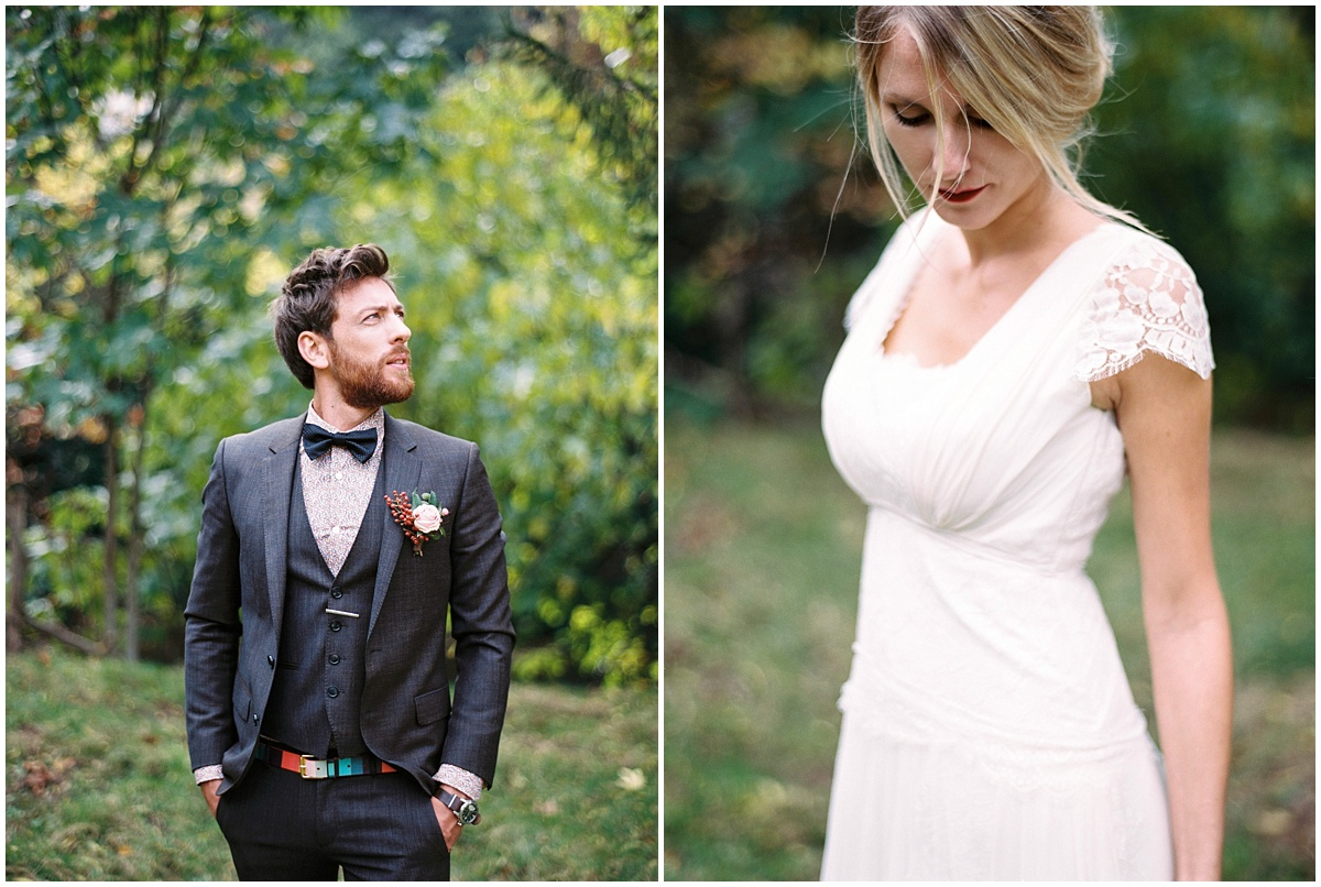 Destination wedding photographer - inspiration