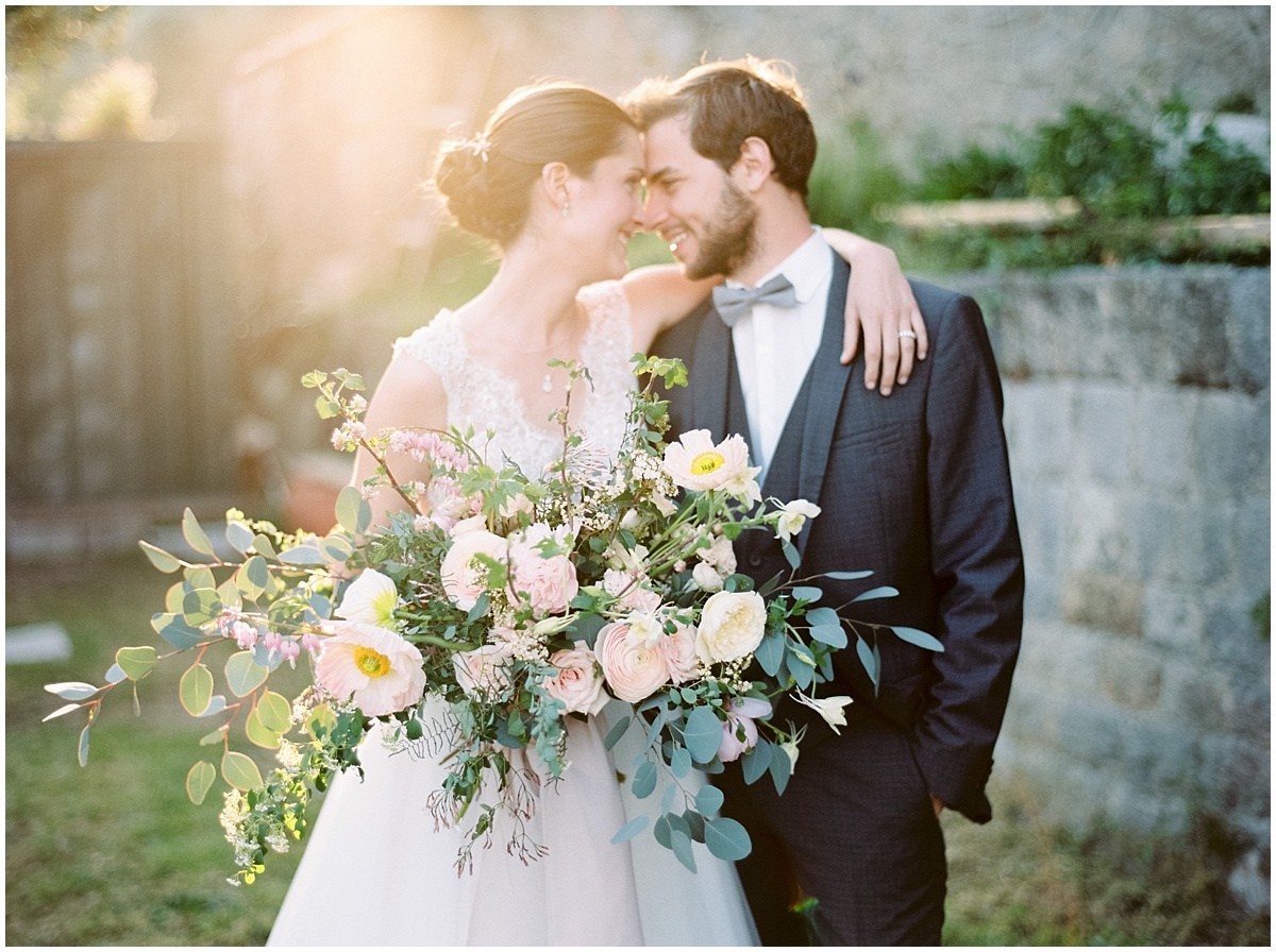Christophe Serrano french destination wedding photograph in provence and french riviera