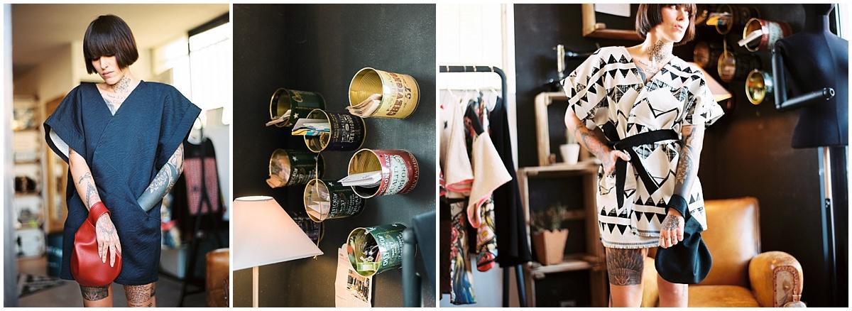 Christophe Serrano french wedding photographer London