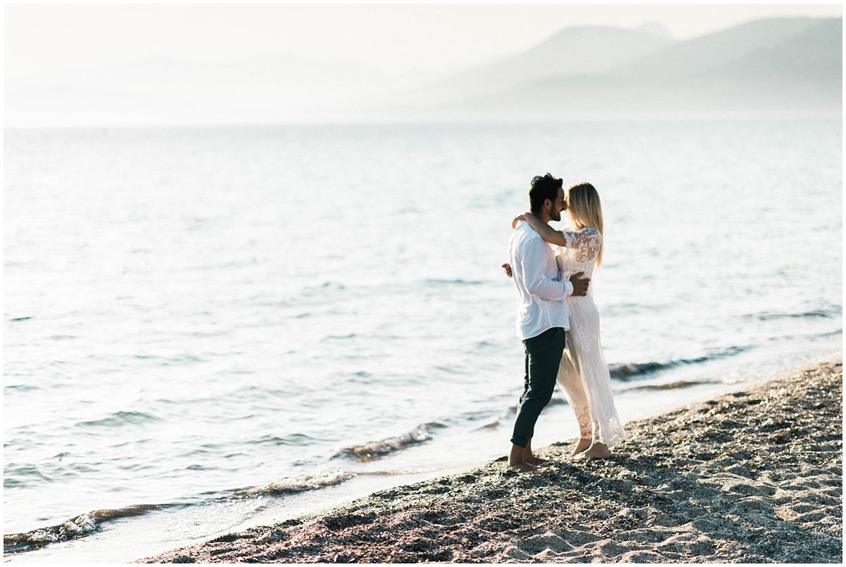 Christophe Serrano engament mariage hyeres