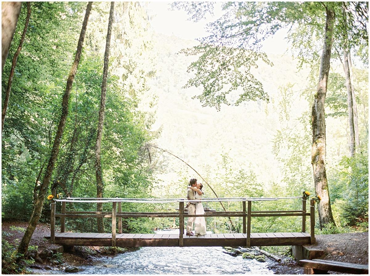 Photographe mariage suisse romainmôtier switzerland