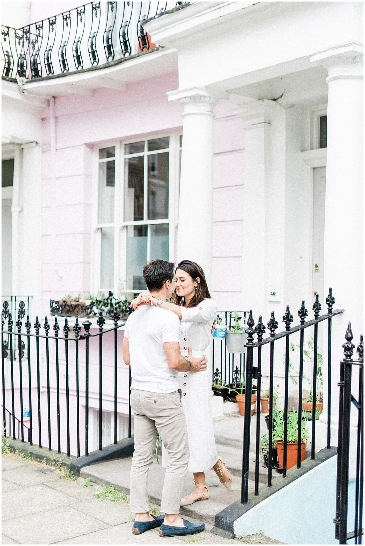Christophe Serrano destination wedding photographer primerose hill london18