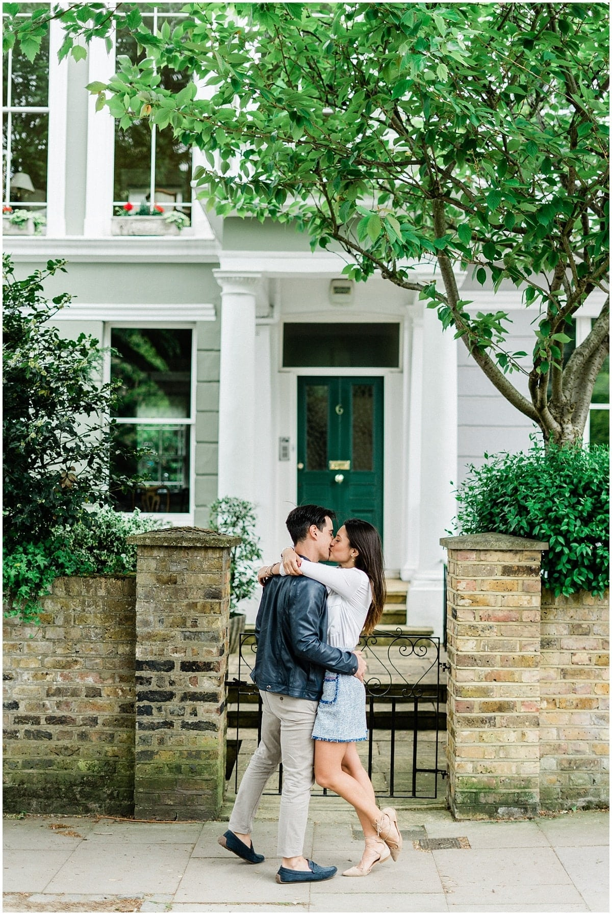 destination engagement photographer london primerose hill