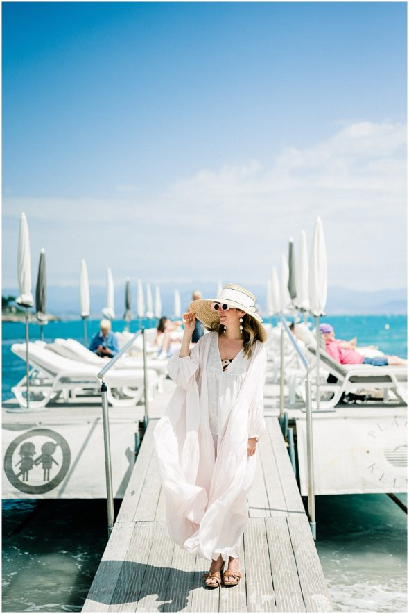 destination wedding plage keller antibes french riviera photographer