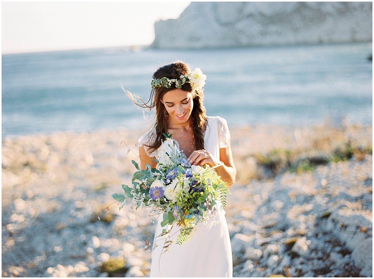 inspiration wedding marseille mediterranean Christophe Serrano