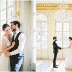luxury wedding chateau saint georges french riviera côte d'azur