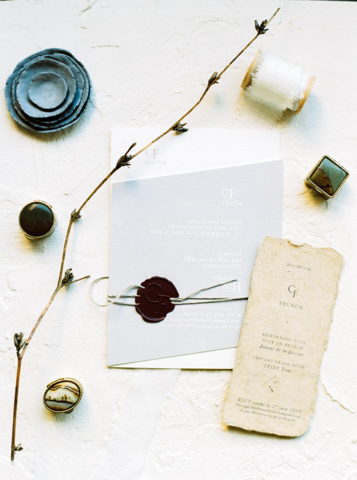 Workshop wedding planner fleuriste mariage